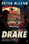 Drake (The Burned Man, #1)