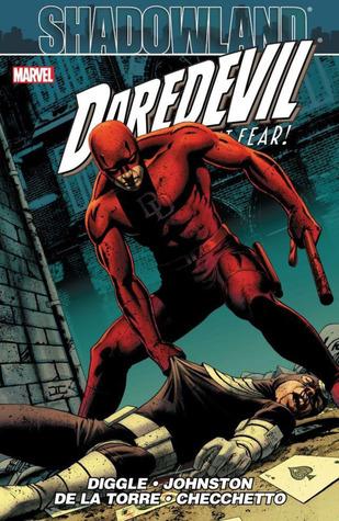 Shadowland: Daredevil