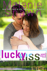 Lucky Kiss (Hope Falls Book 12)