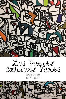 Les Petits Cahiers Verts: La Veuve Blanche