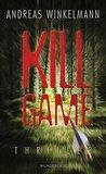 Killgame by Andreas Winkelmann