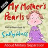 My Mother's Pearls by Sally Huss