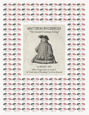 Matthias Buchinger: The Greatest German Living