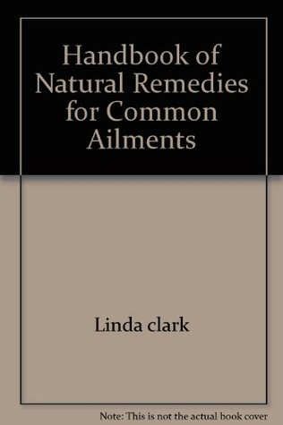 Handbook of Natural Remedies for Common Ailments (ePUB)