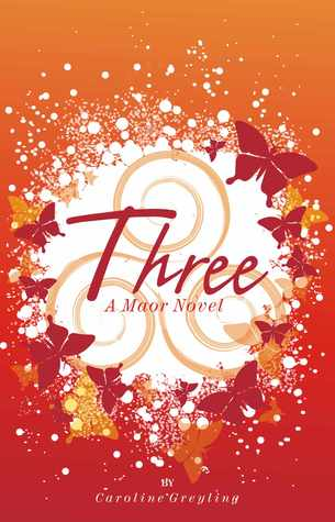 Three by Caroline Greyling
