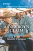 A Cowboy's Claim (Cowboys of the Rio Grande, #3) by Marin Thomas