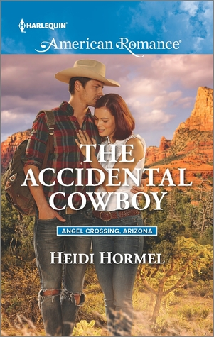 The Accidental Cowboy (Angel Crossing, A...