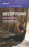 Deceptions by Cynthia Eden