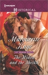 The Widow and the Sheikh (Hot Arabian Nights #1)