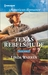 Texas Rebels Jude by Linda Warren