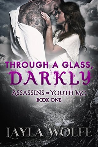 El libro de Through A Glass, Darkly autor Layla Wolfe PDF!