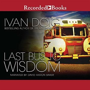 Last Bus to Wisdom(Two Medicine Country 12)