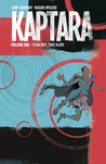 Kaptara, Vol. 1: Fear Not, Tiny Alien
