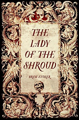 The Lady of the Shroud