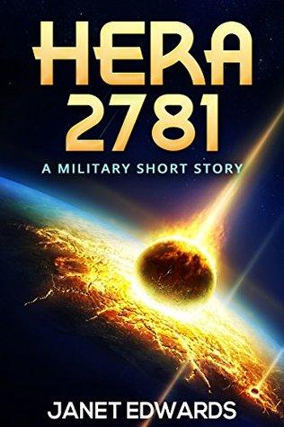 Hera 2781 by Janet  Edwards