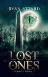 Lost Ones (Legacy #3)