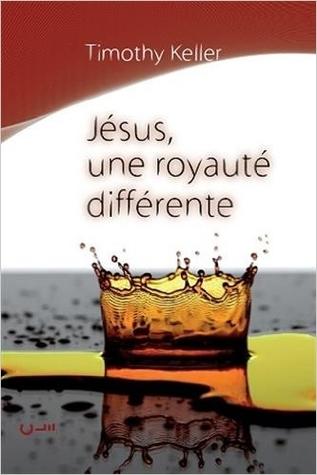 Jésus : une royauté différente