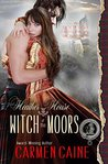 Heather House: Witch of the Moors (Book One)