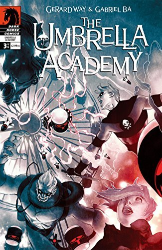Dr. Terminal's Answer (The Umbrella Academy Apocalypse Suite #3)