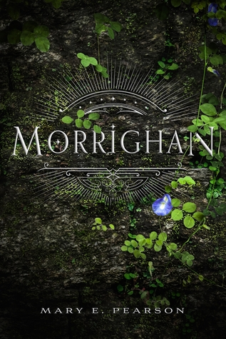 the remnant chronicles . morrighan
