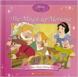 the-mixed-up-morning-a-story-about-taking-turns-the-princess-collection