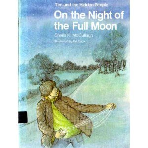 Flightpath to Reading: On the Night of the Full Moon Series B8