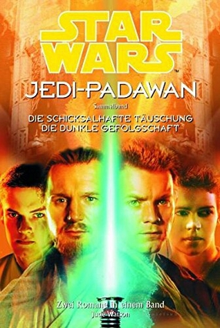 Star Wars: Jedi-Padawan, Sammelband 7 (Star Wars: Jedi-Padawan, #19-20)