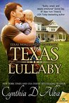 Texas Lullaby (Texas Montgomery Mavericks, #7)