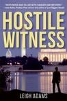 Hostile Witness (Kate Ford Mystery #1)