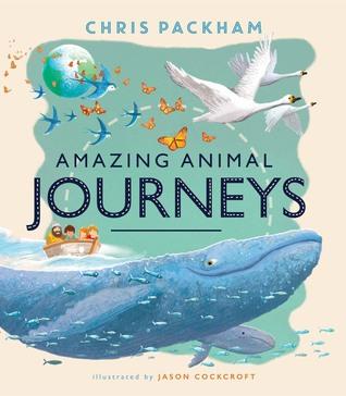 Amazing Animal Journeys