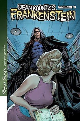 Dean Koontz's Frankenstein: Storm Surge #3
