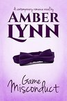 Game Misconduct (Five for Fighting, #1)