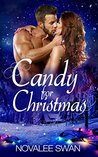 Candy for Christmas: Hockey Player vs Ice Skater