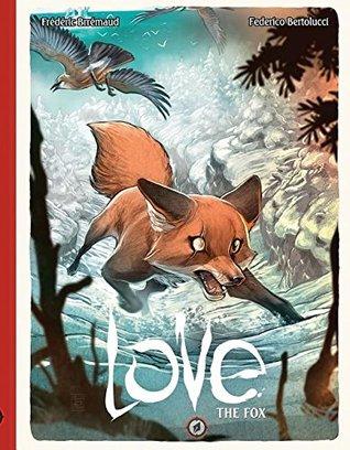 The Fox (Love, #2)