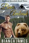 Bear Ambush (Big Bear Mountain, #3)