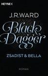Zsadist & Bella by J.R. Ward