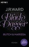 Butch & Marissa by J.R. Ward