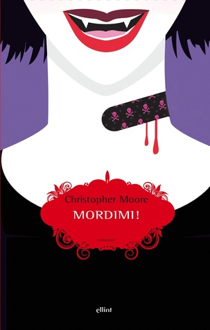 Ebook Mordimi! by Christopher Moore read!