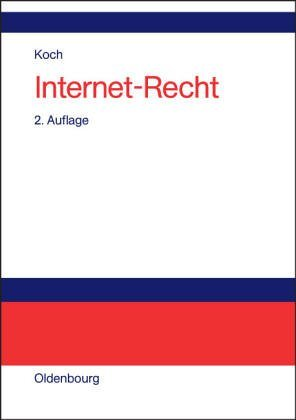 Internet-Recht: Praxishandbuch zuDienstenutzung, Verträgen, Rechtsschutz und Wettbewerb, Haftung, Arbeitsrecht und Datenschutz im Internet, zu Links, Peer-To-Peer-Nutzern und Domain-Recht, mit Mustervertragen