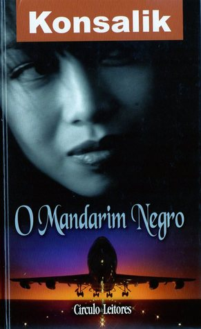 O Mandarim Negro