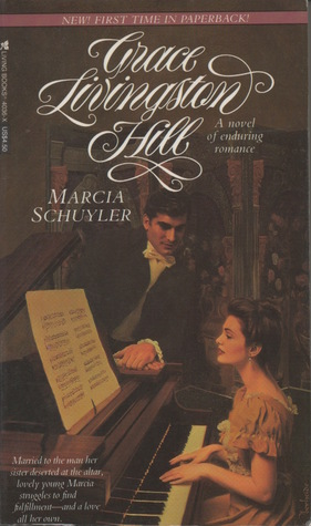 Marcia Schuyler(Miranda Trilogy 1)