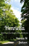 Henrietta (House of Donato #1)