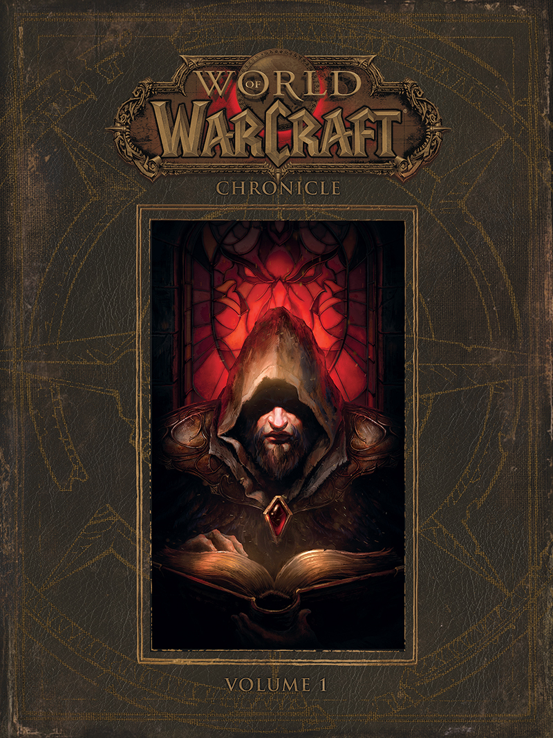 World of Warcraft Chronicle: Volume 1