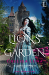 Lions in the Garden by Chelsea Luna