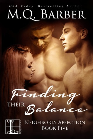 Finding Their Balance Download Epub Free