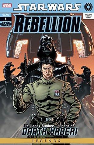 Star Wars: Rebellion (2006-2008) #1
