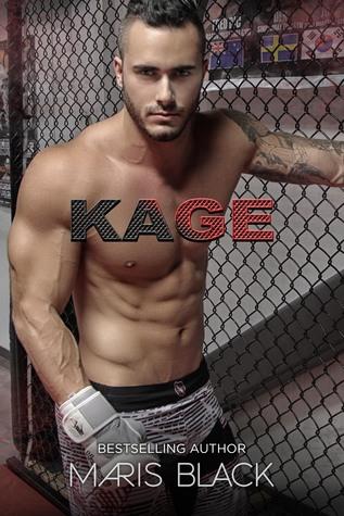 Kage(Kage Trilogy 1)