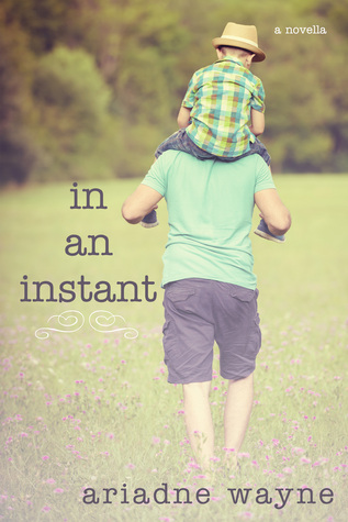 In an Instant (Lifetime #1.5)