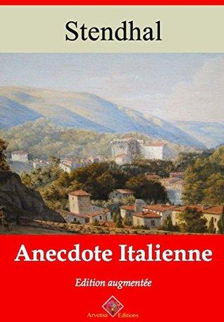Anecdote italienne