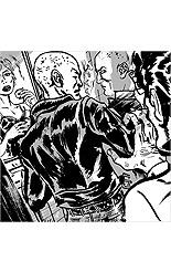 Guy Walks into a Bar... (Jack Reacher, #12.5)